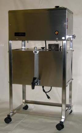 30J-40 - Commercial - Laboratory Water Distiller